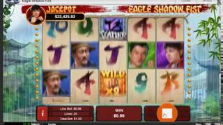 50€ vs NEW Slot