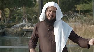 حب النبي ﷺ للشعر | الحلقة 3 برنامج رسول الحب مع الشيخ عبداللطيف هاجس