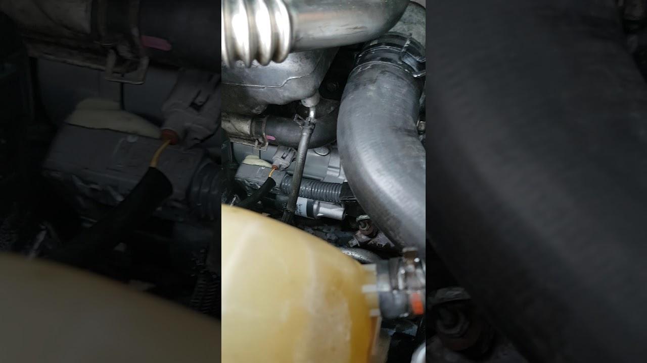 startmotor toyota avensis
