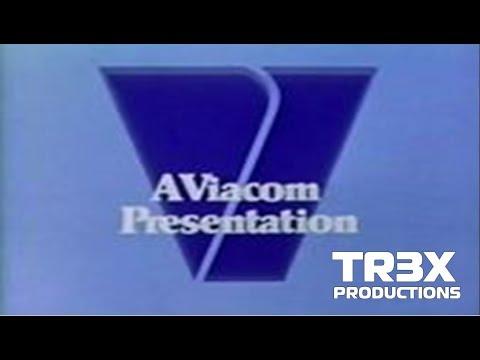 Viacom Logo History Youtube