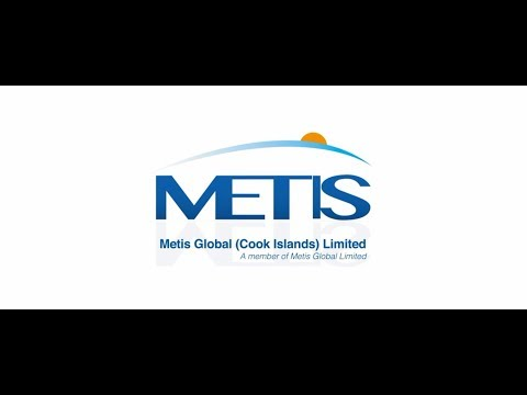 Metis Global (Cook Islands) Limited│Company Introduction (English)