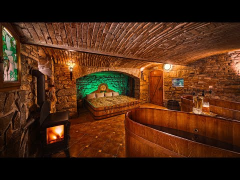 Spa Beerland 1st Beer Spa Carlsbad Karlovy Vary Youtube