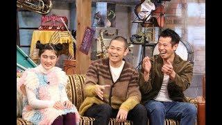 カンテレで毎週水曜深夜に放送されている「関ジャニ∞のジャニ勉」。1/30...
