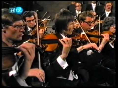 Eugen Jochum/Bruckner Symphony No. 7 2nd mov't  1/3