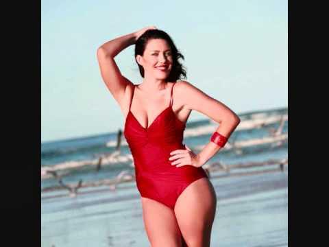294d6169b95c2 Capriosca Plus Size One Piece Swimwear 2011.wmv - YouTube