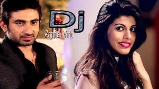 DJ ( Punjabi Song )    Amrita Virk    Latest Punjabi Song 2018    Full HD Video Song    Just Punjabi