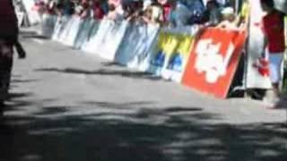 【スイス】 自転車レース、ツール・ド・スイス / Tour de Suisse in Bern, Switzerland