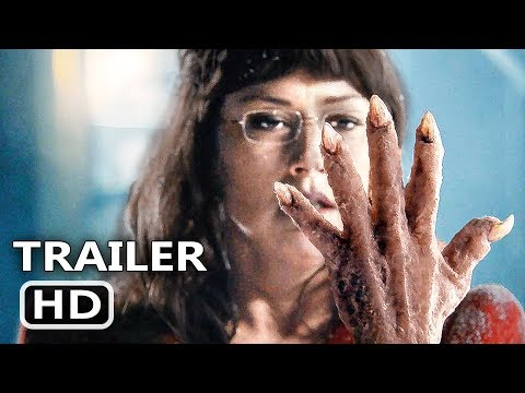 IRON SKY 2 Official Trailer (NEW, 2019)...