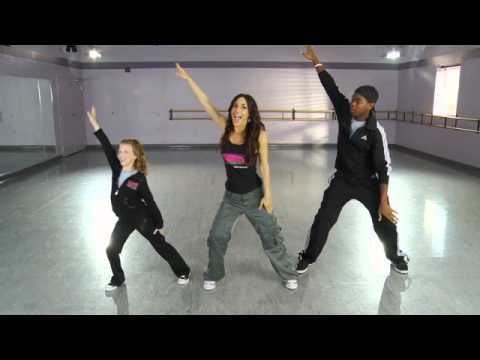 Workout and Keep Fit with the Cast of Standing Ovation