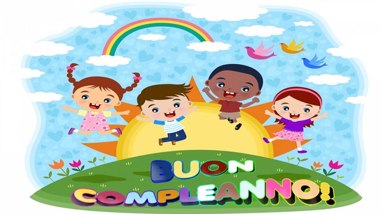 Amato Tanti auguri a te! Buon compleanno playlist per la festa del tuo  EA78