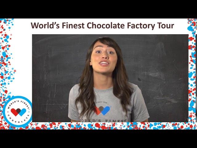 Chocolate Sale Happening at OLSS 10/14!