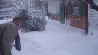 Winter in Dierhagen/ Ostsee/ Mecklenburg-Vorpommern