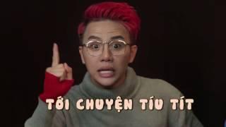 """[SốcTít] Tập 2 : Hương Giang Idol - Phạm Hồng Phước - Duy Khánh - Diệu Nhi gây """"náo loạn"""""""