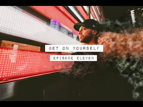 Bet On Yourself | ft. Emory Jones