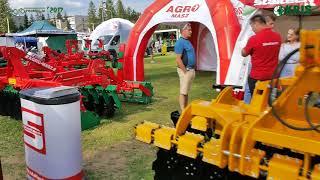 Międzynarodowa Wystawa Rolnicza Agropromocja 2017 Nawojowa