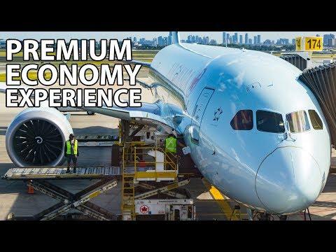 TRIP REPORT | Air Canada Boeing 787-9 Dreamliner (PREMIUM ECONOMY) Toronto to Munich