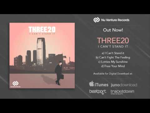 Three20 - Lottie's My Sunshine [OUT NOW!!!]