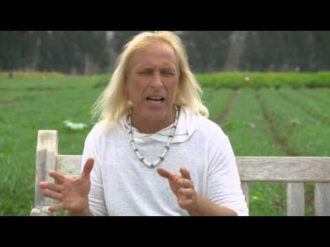 Purium - Organic & Non-GMO Farm To Family Video