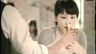 이나영 맥심커피믹스 Lee nayoung maxim