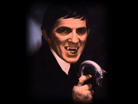 Dark Shadows vampire Jonathan frid Dies At 87