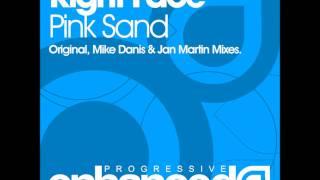 Right Face - Pink Sand (Jan Martin Remix)