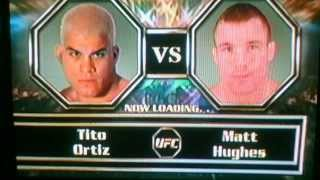 UFC: Tapout 2 - Full Fight