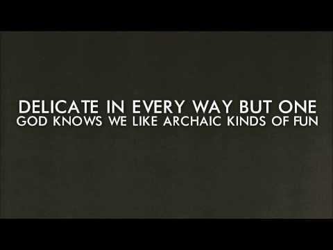 Lorde - Glory and Gore (Lyrics Video)