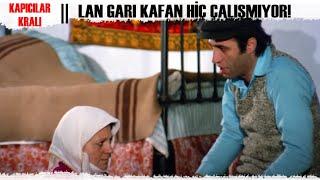 LAN Karı Kafan Hiç Çalışmıyor  - Kapıcılar Kralı 1976   Kemal Sunal