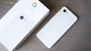 Обзор Google Pixel 3a - это лучший Pixel?