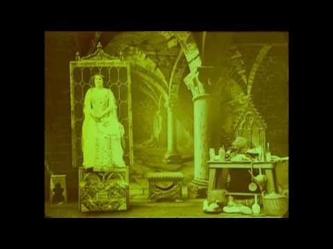 Genesis - Instrumental take for Battle Of Epping Forest [Le Vitrail Diabolique]