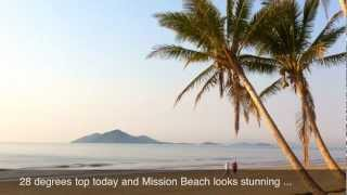 Travel Australia. Mission Beach Queensland