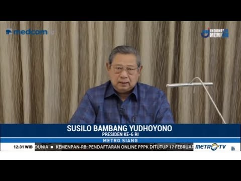 SBY: Bu Ani Menderita Kanker Darah