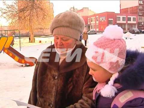 Безуспешные поиски сбежавших из санатория детей привели в Зеленый город