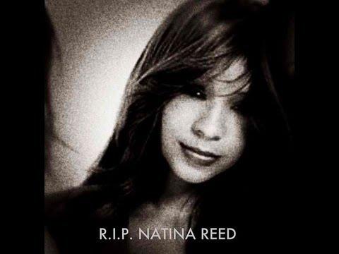 natina reed sister