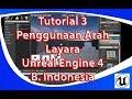 Tutorial 3 Cara Penggunaan Arah Layar Unreal Engine 4  Indonesia