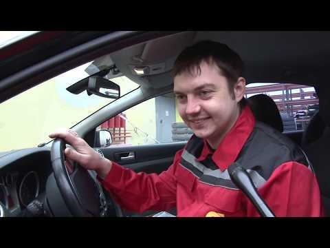Лучшему по профессии в компании СМИТ-Ярцево - автомобиль!