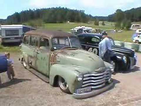 custom cars deutschland