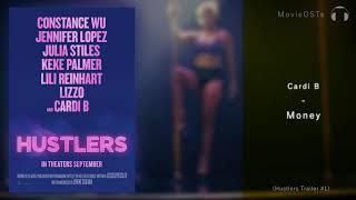 Hustlers   Soundtrack   Cardi B - Money