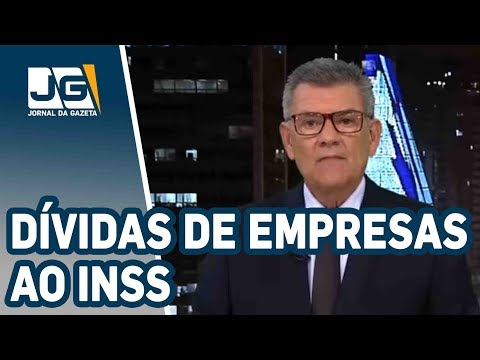 Rodolpho Gamberini / Empresas têm de pagar dívidas ao INSS