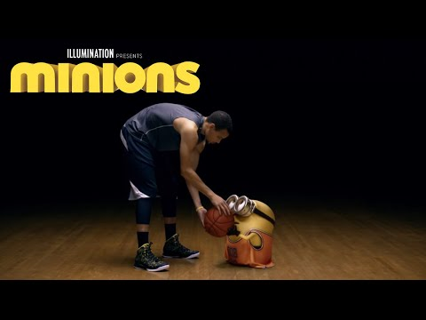 Minions - Splash Brothers Promo ft....