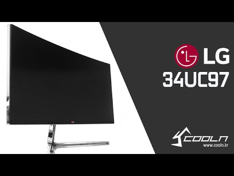 [Coolenjoy] LG 34UC97 - Preview