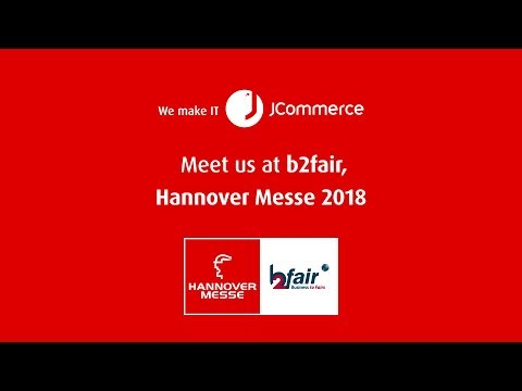 hannover messe 2018 matchmaking