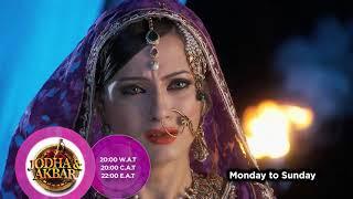 Zee World: Jodha & Akbar   Weekly Recap July Week 3