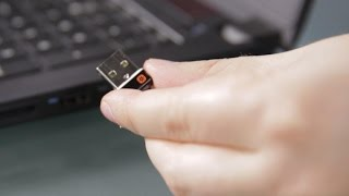 Watch our computer get 'Mousejacked' (CNET News)