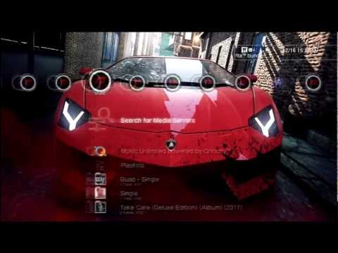 How to get cool Ps3 Themes for FREE