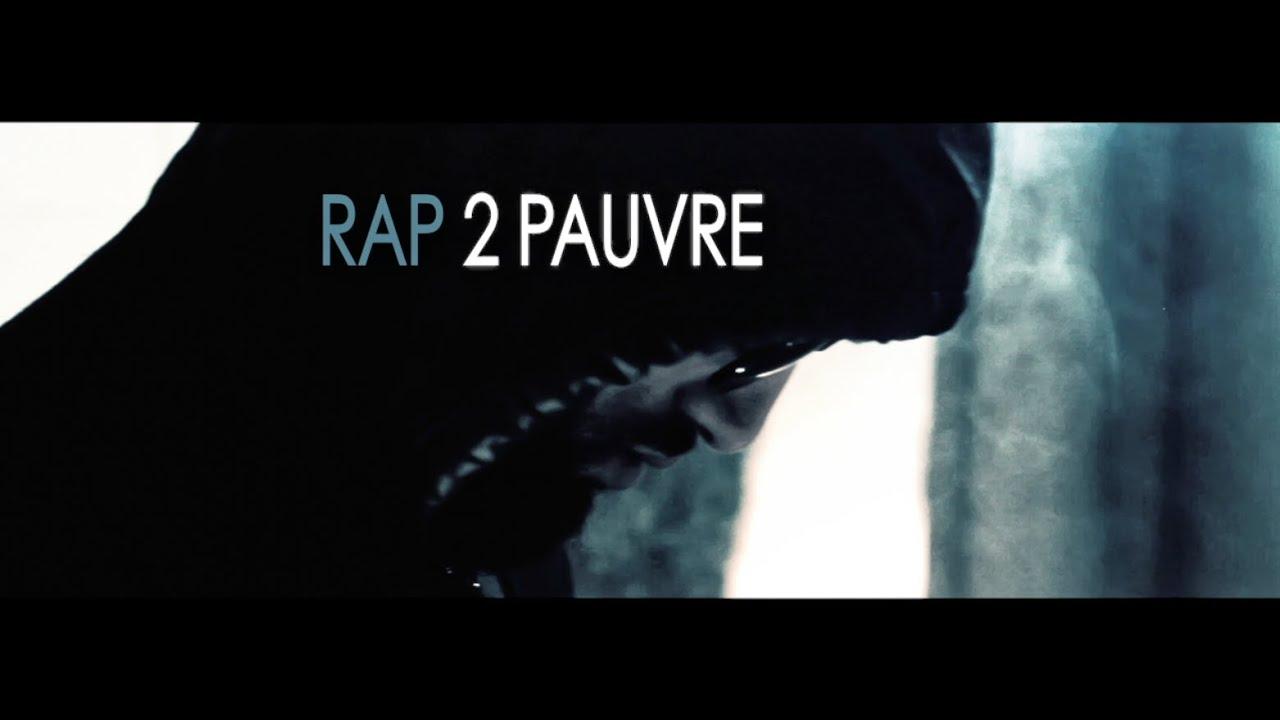 Bien-aimé NIRO - RAP 2 PAUVRE [CLIP OFFICIEL HD] - YouTube VF81