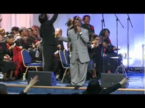 """Bishop John Francis """"My Prophetic Word Can't Die"""""""