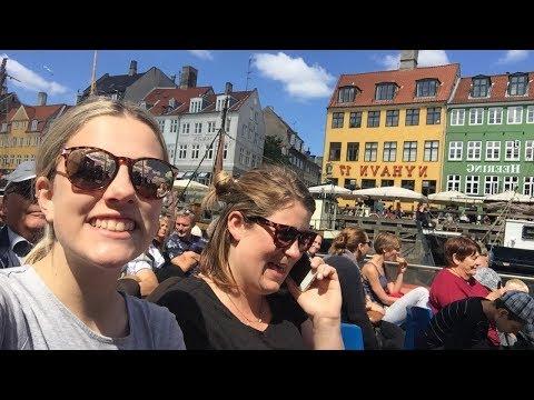 DENMARK 2017 | Travel Vlog