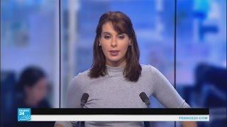 الرئيس الفرنسي يعقد اجتماعا أمنيا لمناقشة جريمة مقتل الشرطي غرب باريس