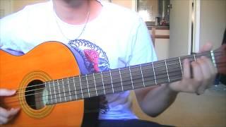 Huyền Thoại Rượu - Guitar